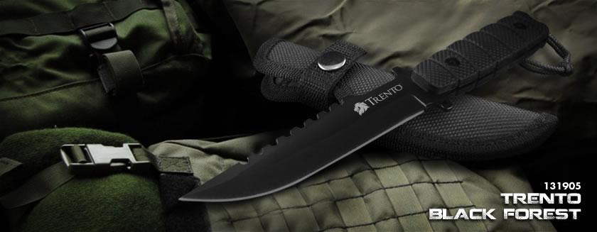 Trento Knives :. Comando / Folding knives